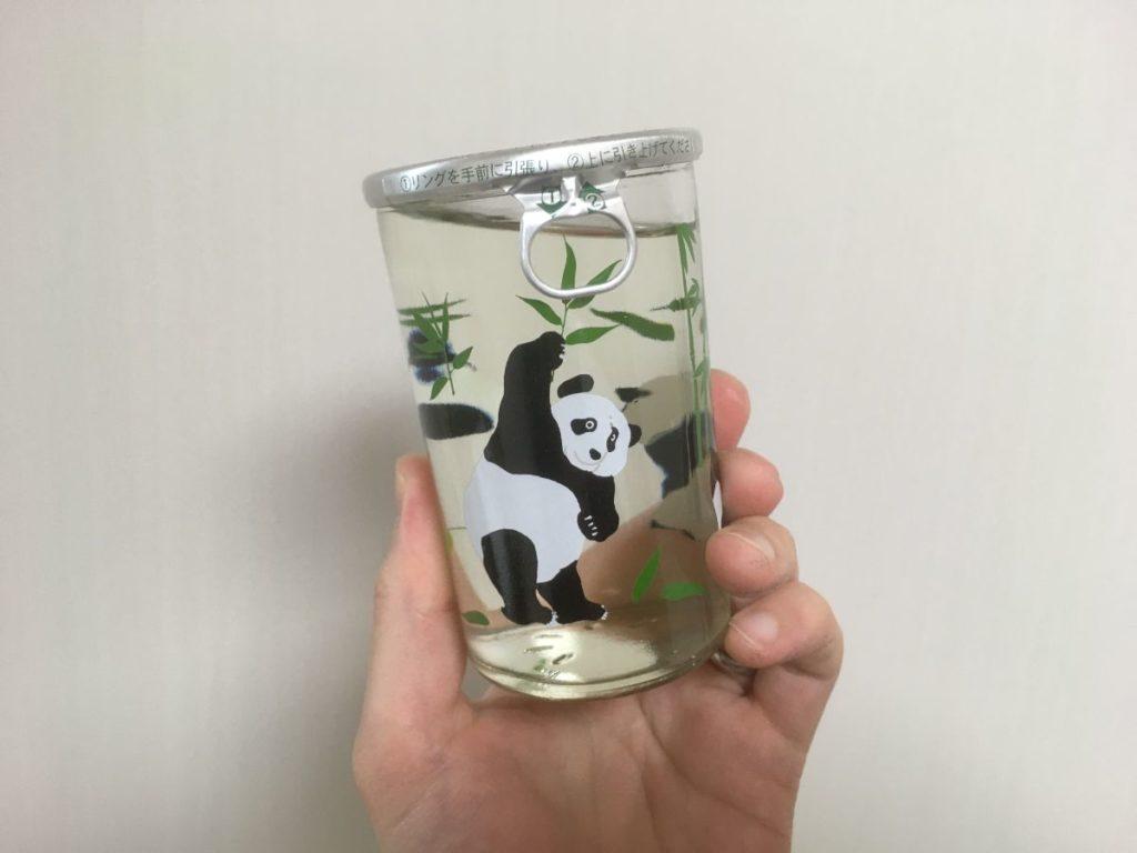 純米パンダカップ酒_top
